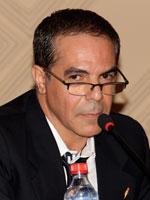 Chouki El Hamel Photo